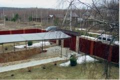 ИЖС, Продается новый дом 227кв.м и земельный участок 29сот., Калужская обл., Калужское ш., 110км от МКАД, г. Таруса