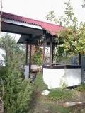 Симферопольское ш., 70 км от МКАД, участок 6,6 соток в СНТ, Шараповское лес-во Серпуховского р-на, новый дом каркасно-щитовой 6х6 65 кв.м