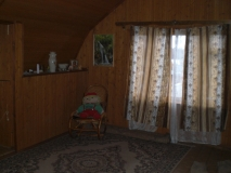 Зимняя дача в д. Овечкино СНТ 10 соток