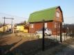 СНТ, дача 72 кв.м+баня, дер. Богородское (Рогово), новая Москва, бывший Подольский р-н, Варшавское шоссе, или Калужскому шоссе 59км от МКАД, старое садовое товарищество 6 сот., с брусовым домом 6х9, 2-х эт., 3 спальни (13м+23м+13м), коридор 13м, отопление